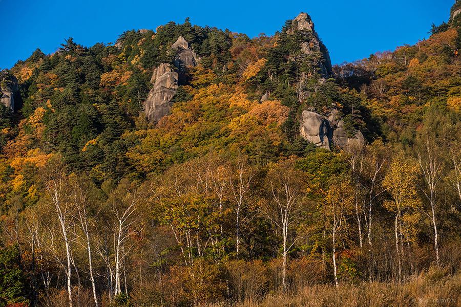 03.みずがき山自然公園からの瑞牆山 17