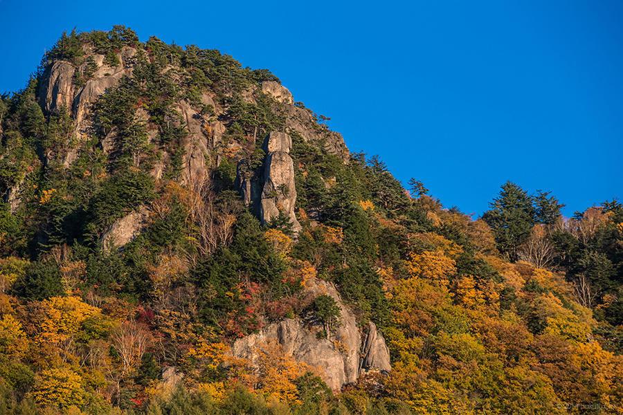 03.みずがき山自然公園からの瑞牆山 18