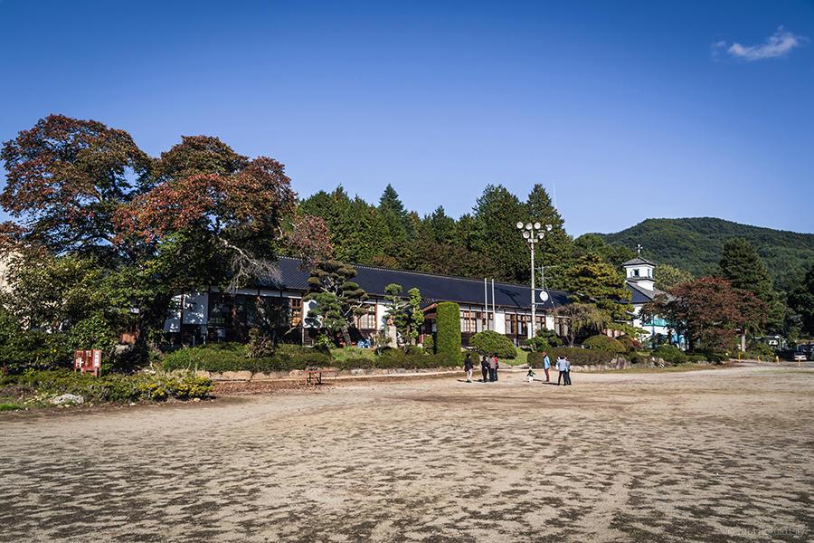 05.津金の三代校舎と海岸寺と石仏群 12