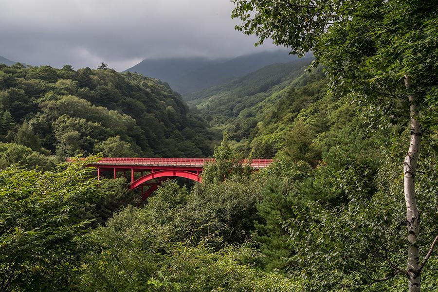 09.東沢大橋とまきば公園からの景観 09