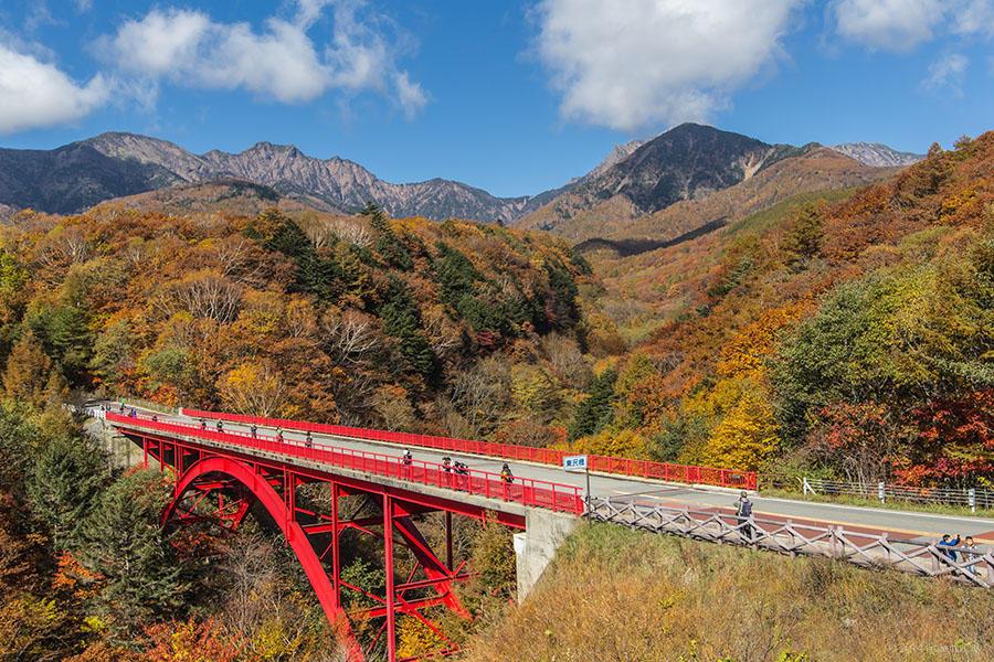 09.東沢大橋とまきば公園からの景観 14