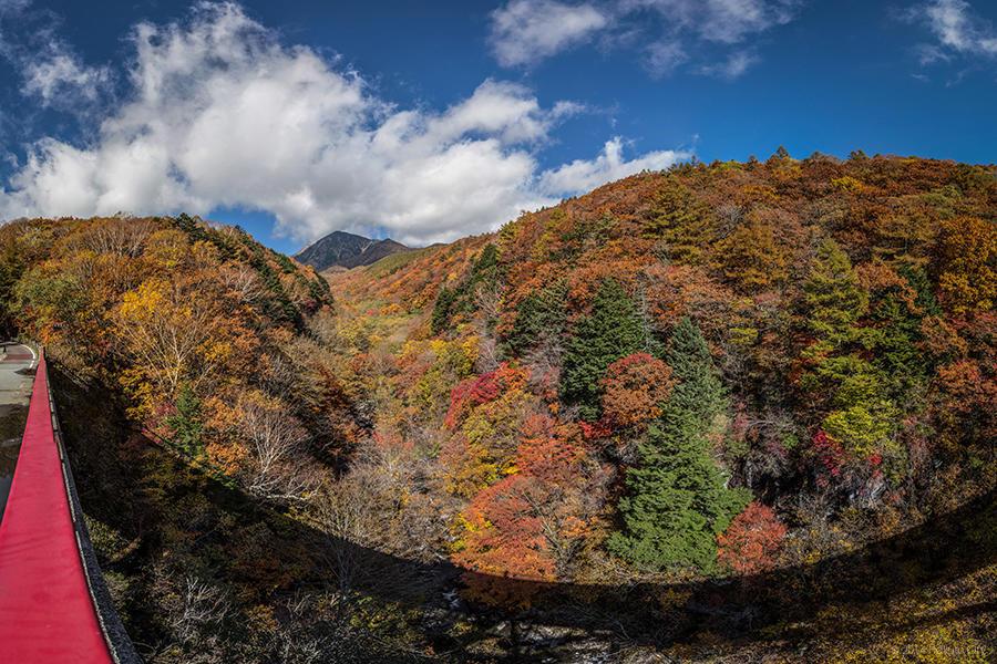 09.東沢大橋とまきば公園からの景観 16