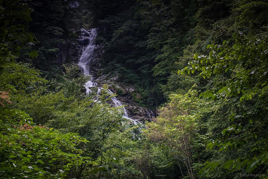 24.精進ヶ滝と石空川渓谷 06