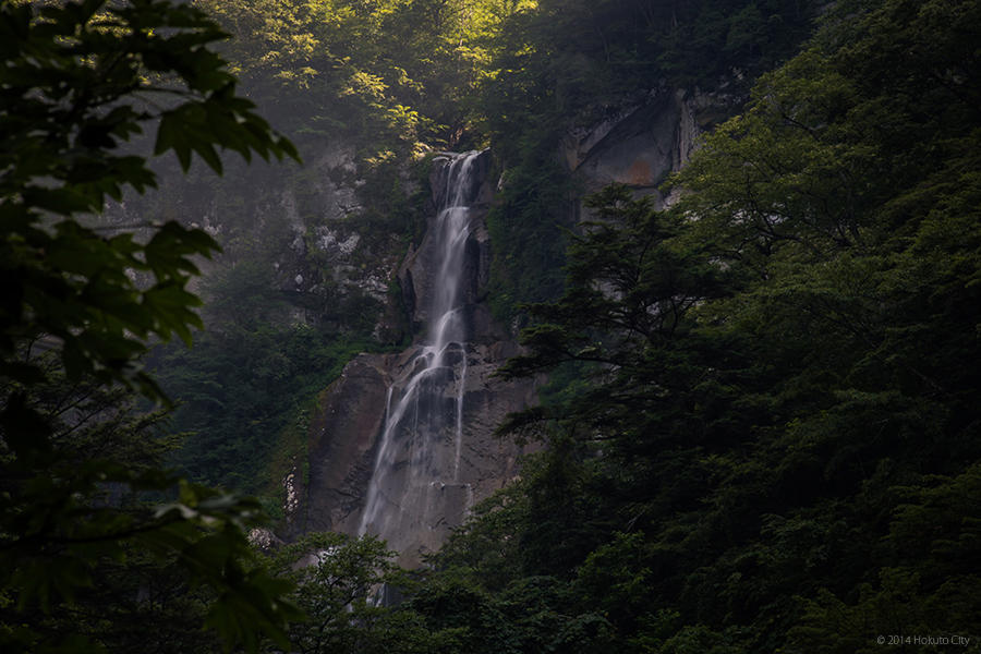 24.精進ヶ滝と石空川渓谷 07