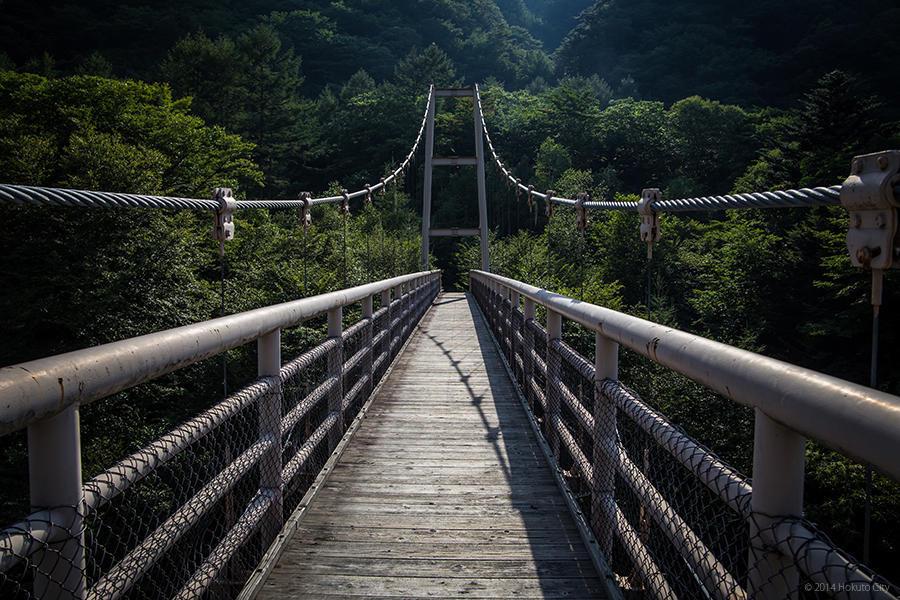 24.精進ヶ滝と石空川渓谷 09