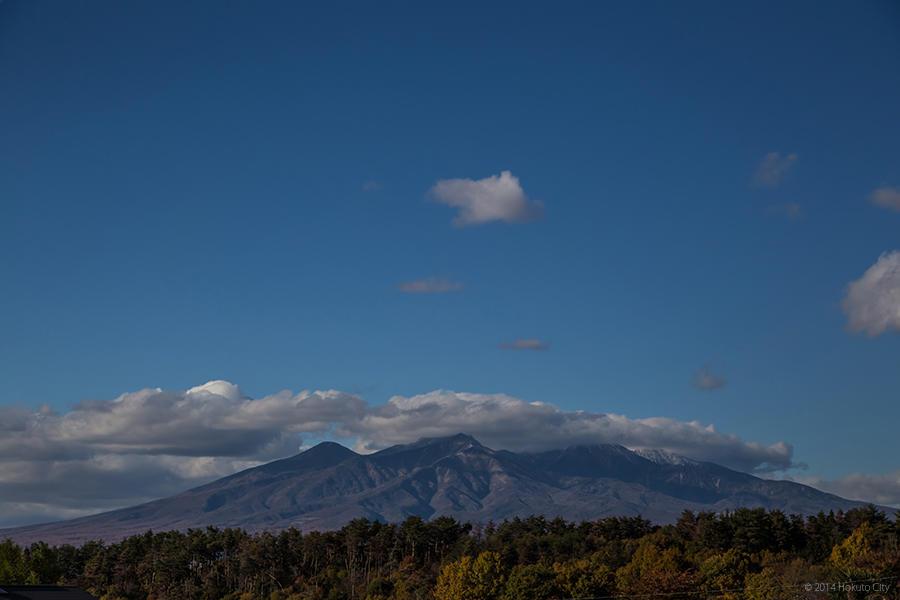 八ヶ岳 15