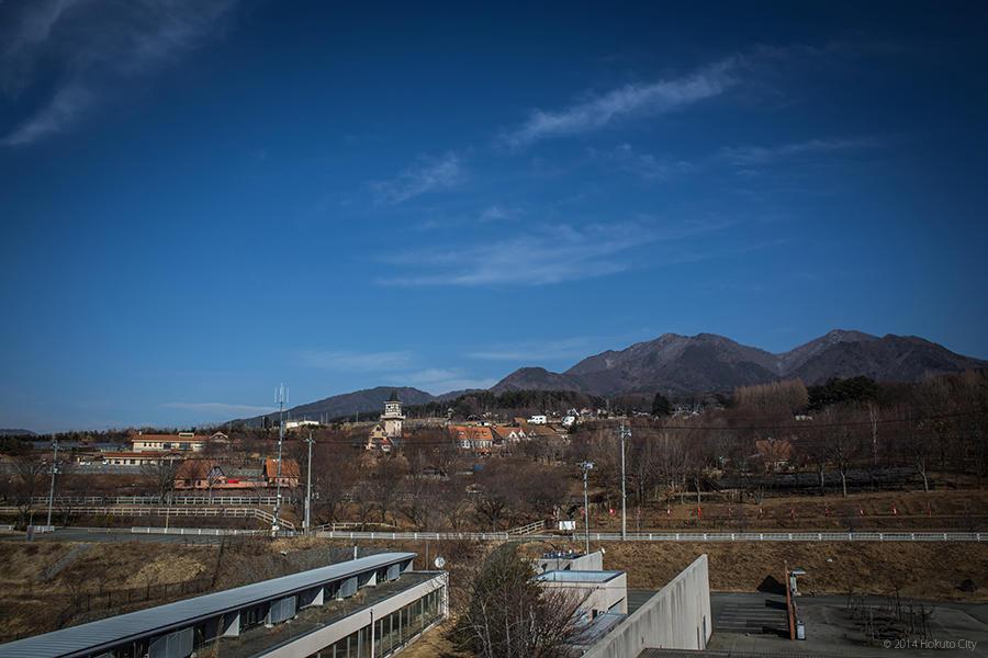 茅ヶ岳 07