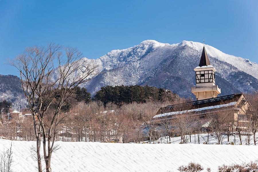 茅ヶ岳 10