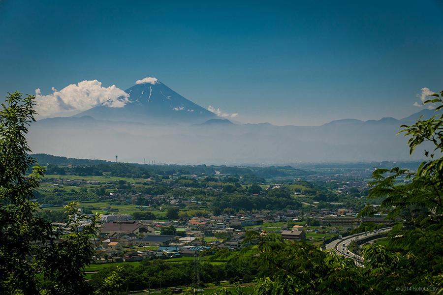 富士山 02