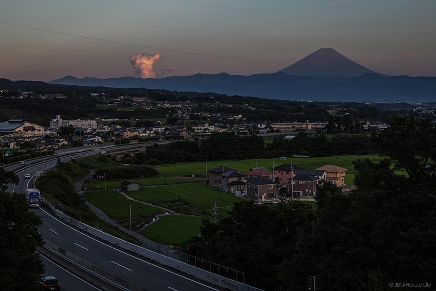 富士山 08