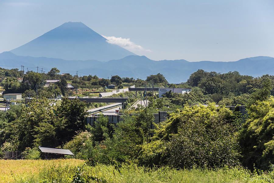 富士山 12