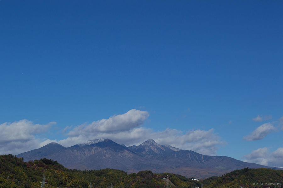 八ヶ岳 09