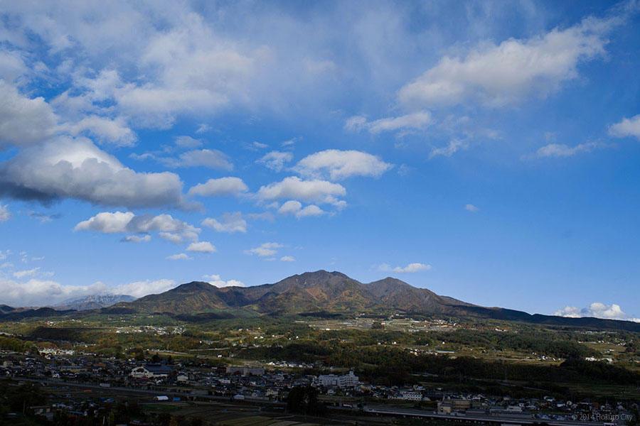 茅ヶ岳 04