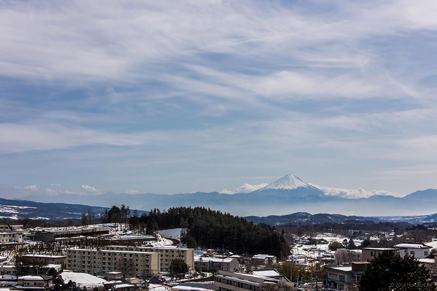富士山 19