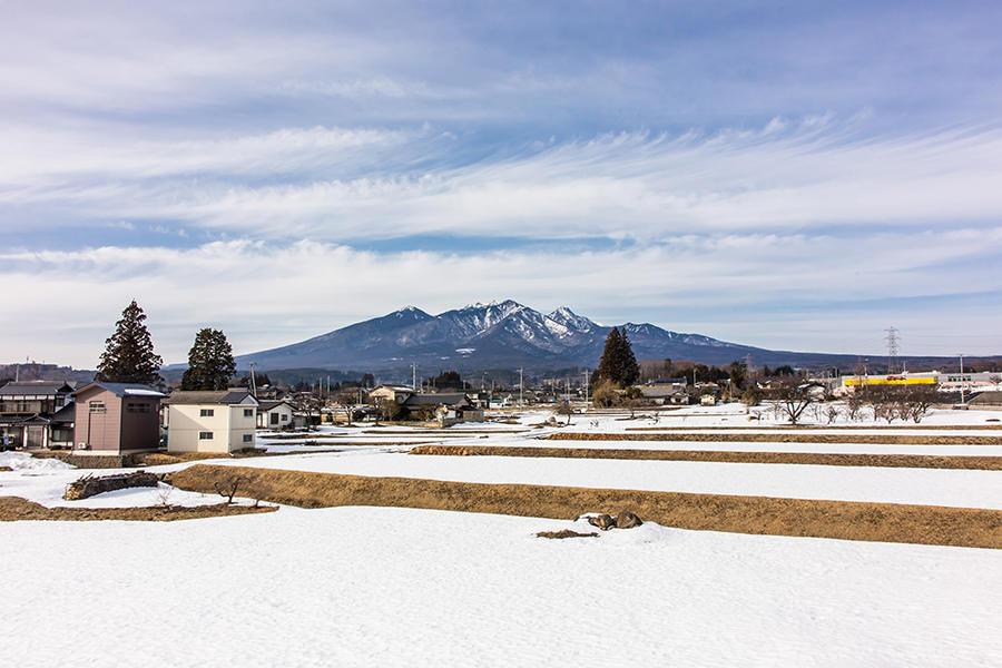 八ヶ岳 16