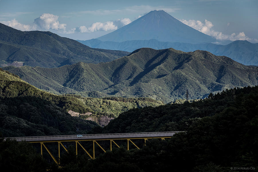 富士山 07