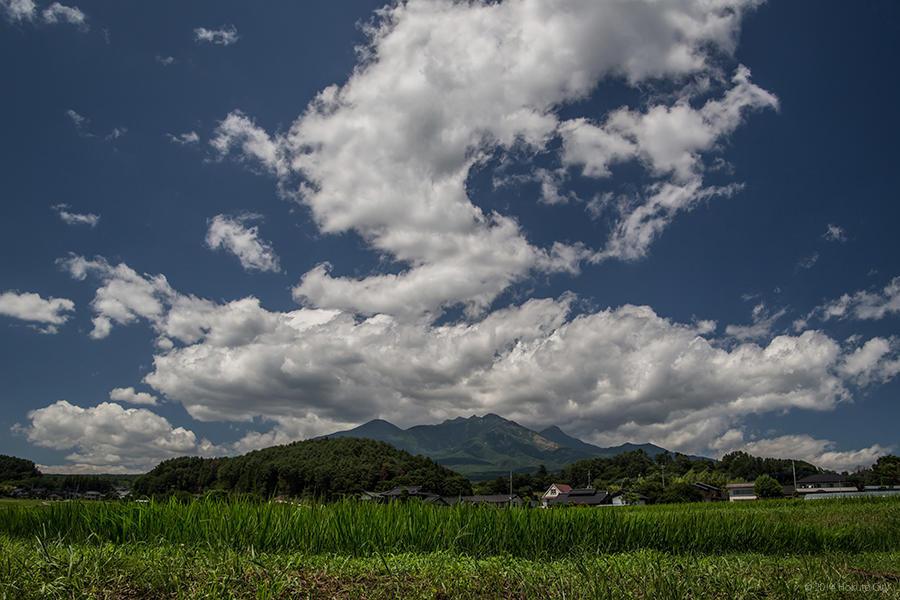 八ヶ岳 01