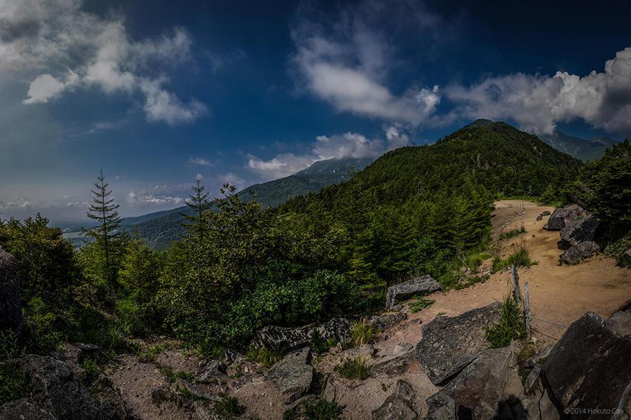八ヶ岳 19