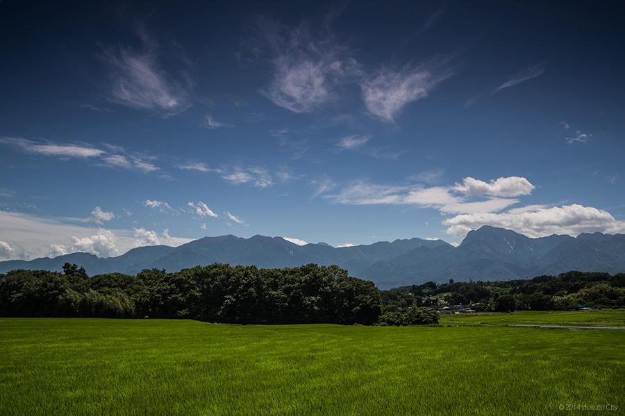 甲斐駒ヶ岳 02