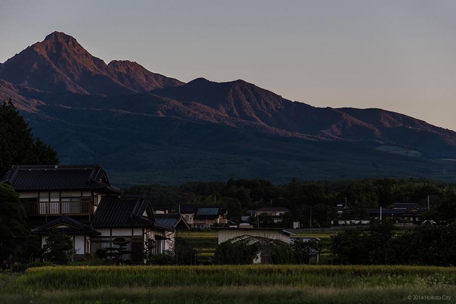 八ヶ岳 07