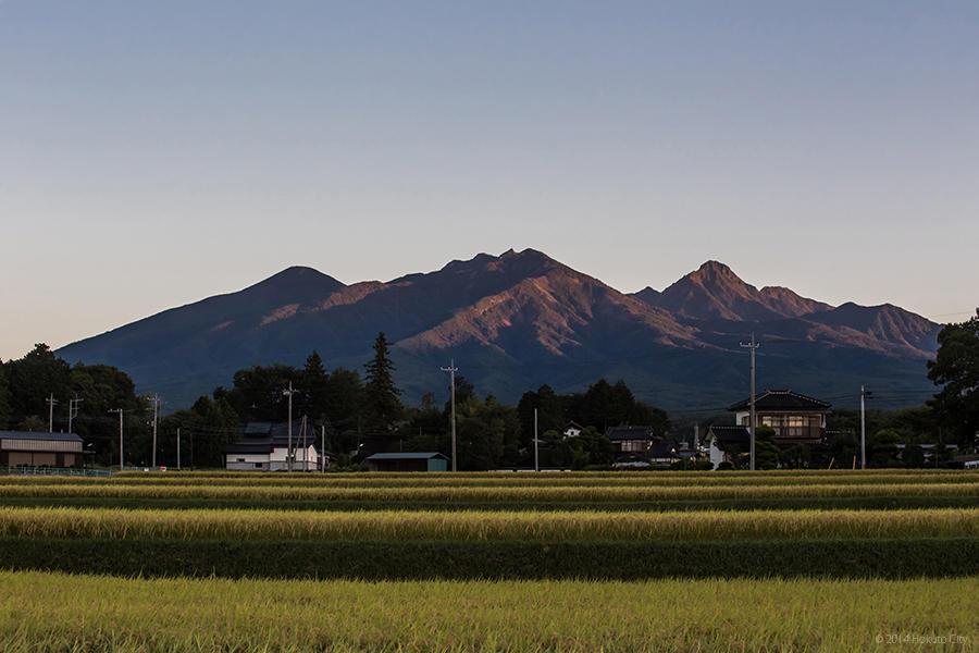 八ヶ岳 02