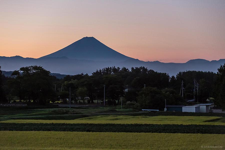 富士山 09
