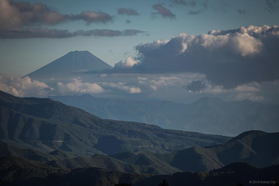 富士山 13