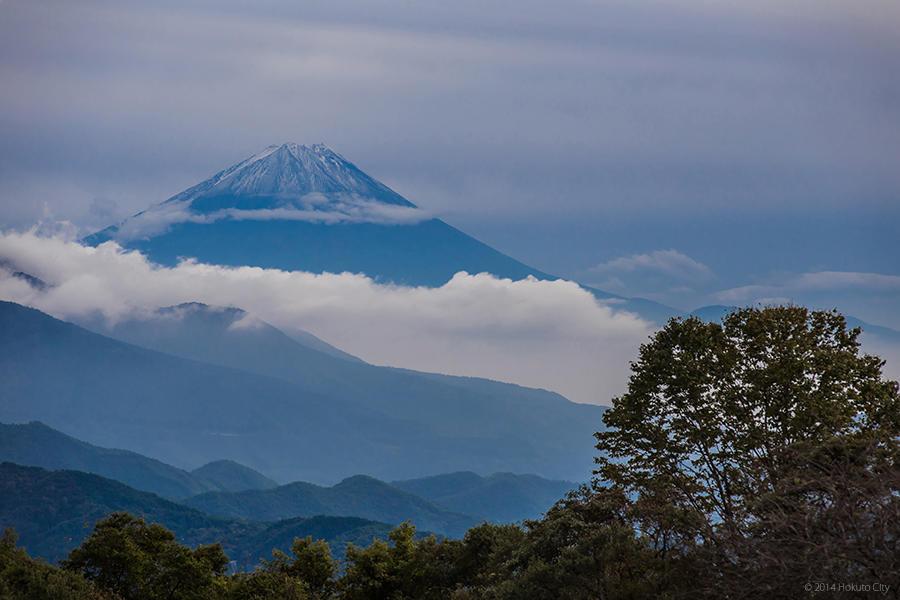 富士山 14