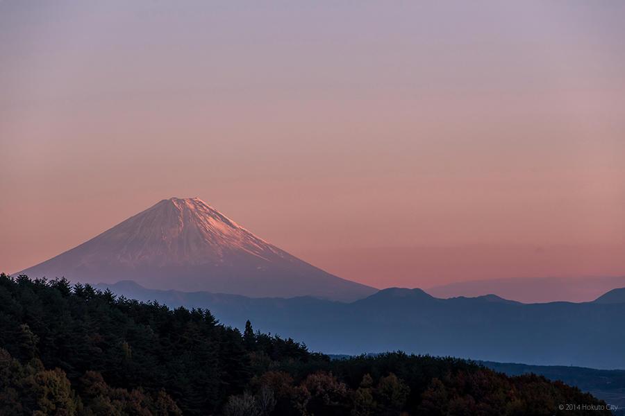 富士山 17