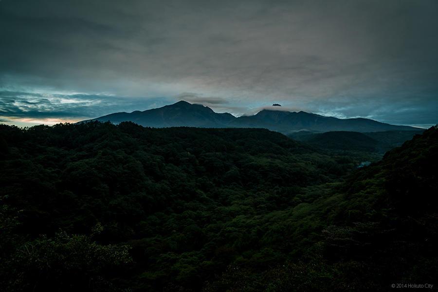 八ヶ岳 08