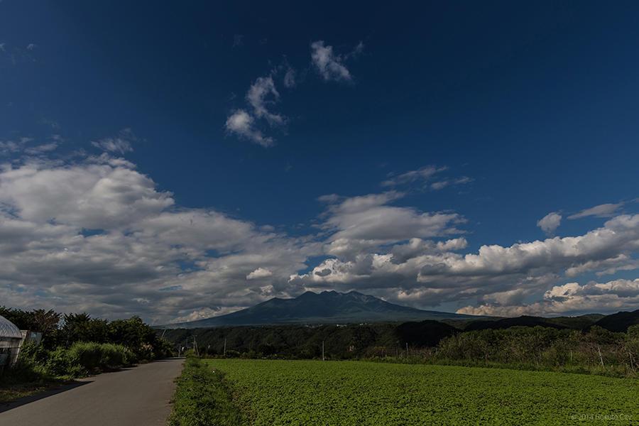 八ヶ岳 06