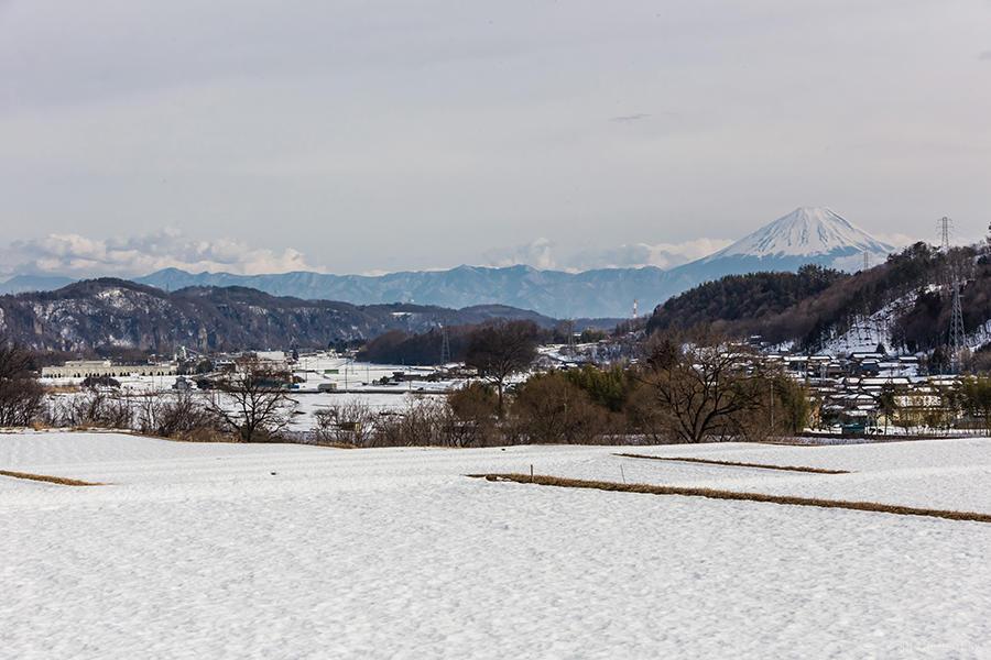 富士山 20