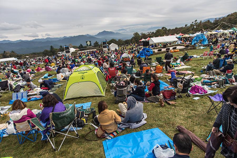 ポール・ラッシュ祭り~八ヶ岳カンティフェア~ 06