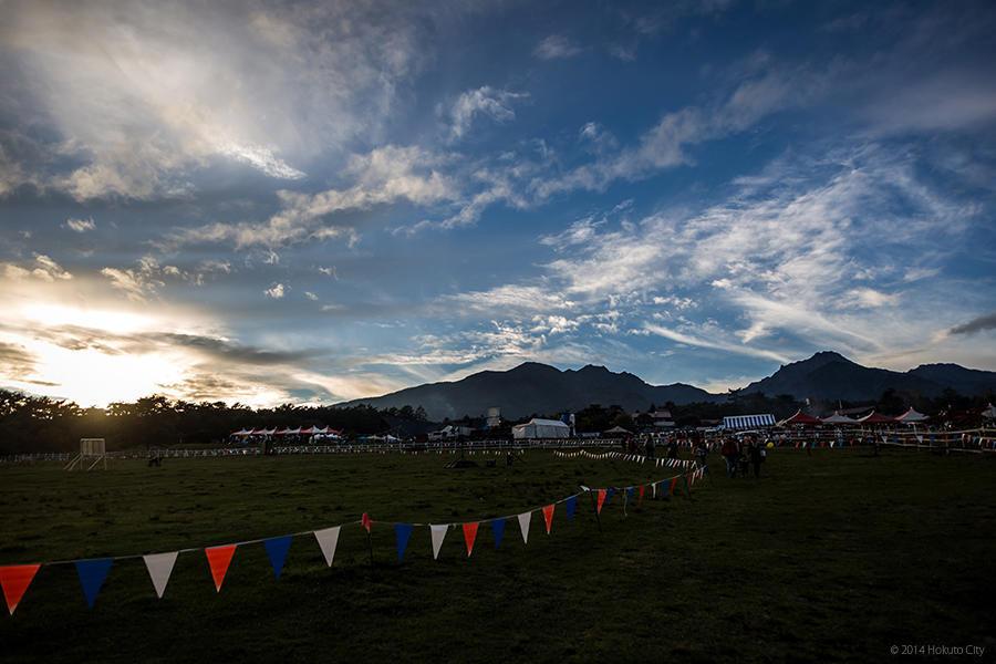 ポール・ラッシュ祭り~八ヶ岳カンティフェア~ 13