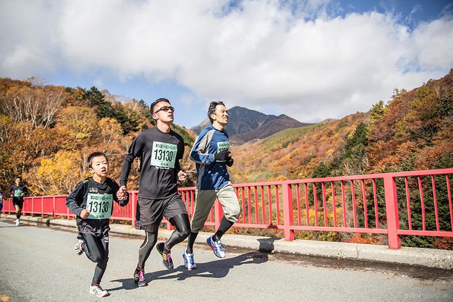 スポーツツーリズム(マラソン) 10