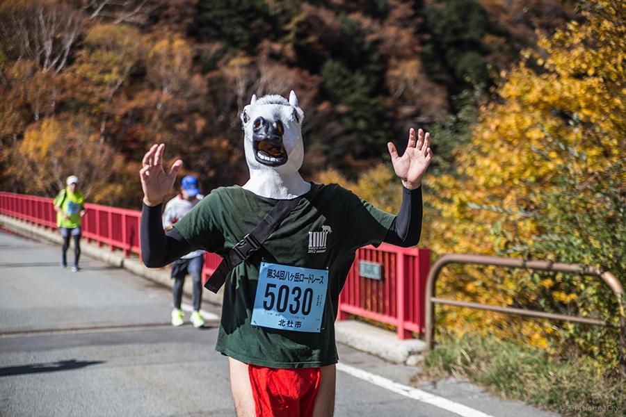 スポーツツーリズム(マラソン) 12
