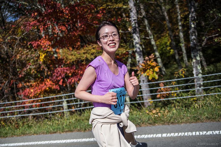 スポーツツーリズム(マラソン) 13