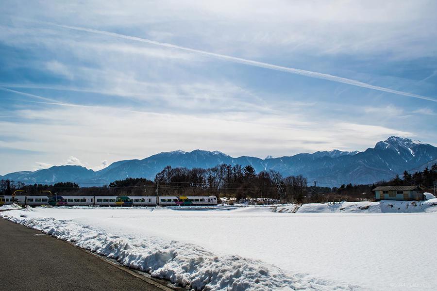 雪景色 02