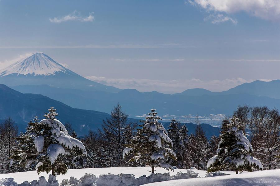 雪景色 03