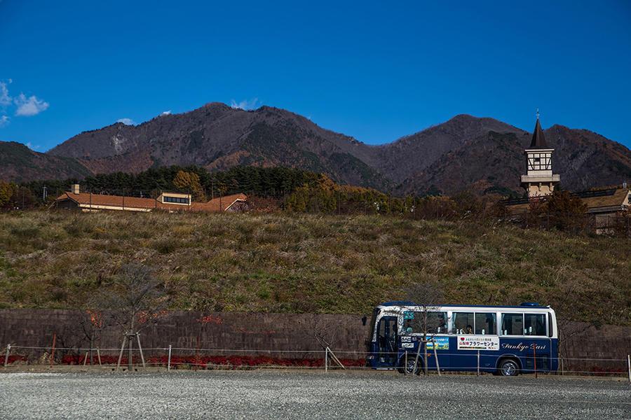 観光周遊バス 06